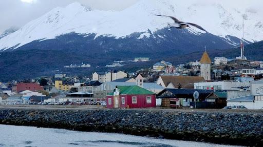 Tierra del Fuego se declaró en cuarentena por el coronavirus