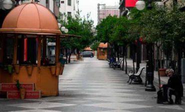 Preocupa la situación del comercio tucumano: Un 80% de los empleados no cobró