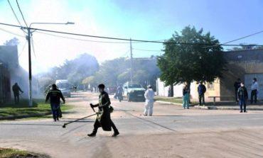 Los casos de dengue en Tucumán ya son 1019