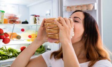 En plena cuarentena, cómo afectan las emociones en el hambre