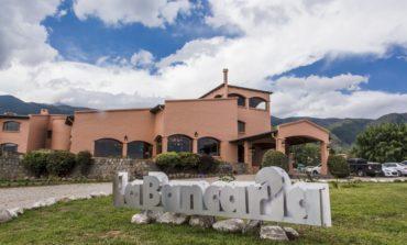 Coronavirus: La Bancaria puso su hotel a disposición de Salud
