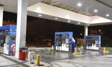 Cuarentena: Estaciones de servicio en alerta por la abrupta caída de las ventas