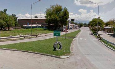 Aguilares: brutal ataque de motochorros a una mujer para robarle la cartera