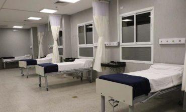 La provincia cuenta con más de 4 mil camas para enfrentar al coronavirus