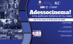Adessocinema! El cine italiano en tu casa