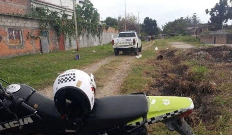 Hallan el cuerpo de una mujer cerca de las vías del ferrocarril en Concepción