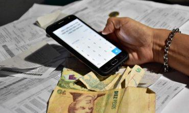 Coronacrisis: Casi nueve de cada diez familias acumuló deudas