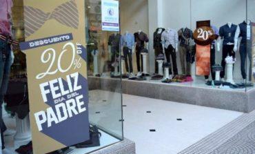 Comerciantes: Quieren trasladar el Día del Padre al mes de julio