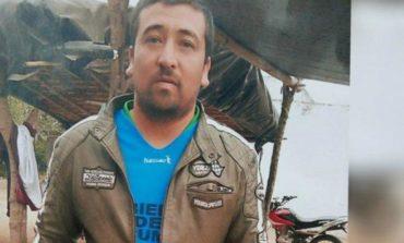 Luis Espinoza: la causa podría ser calificada como desaparición forzosa