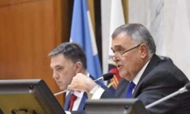 Jaldo impulsa la reactivación del Parlamento del NOA