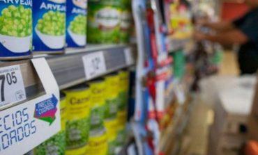 El Gobierno extendió los precios máximos de 2.300 productos hasta fines de junio