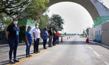 Aislan a 11 personas que ingresaron a la provincia sin autorización