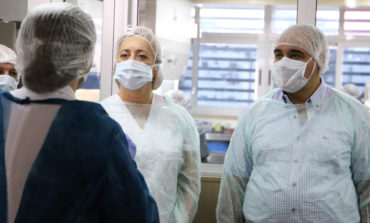 El paciente 48 de Covid-19 en Tucumán se encuentra delicado y con asistencia respiratoria mecánica