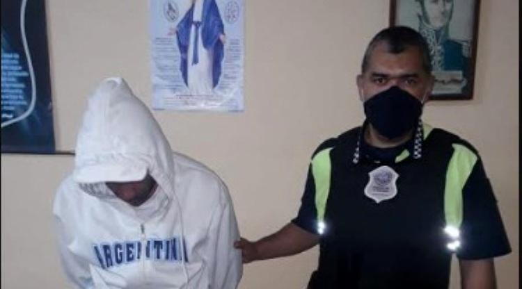 En Burruyacú y en Capital, detienen a dos acusados de abuso sexual