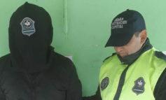 Detienen a tres hombres acusados de violencia de género y abuso infantil