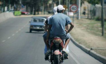 Ya rige la ley contra motochorros: ¿Qué se puede hacer y qué no?