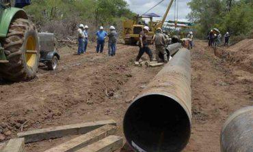 Anuncian obras en el interior de la provincia por $ 1.100 millones