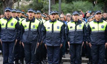 Reestructuración de la Policía: Evalúan a quienes presentan faltas en su legajo