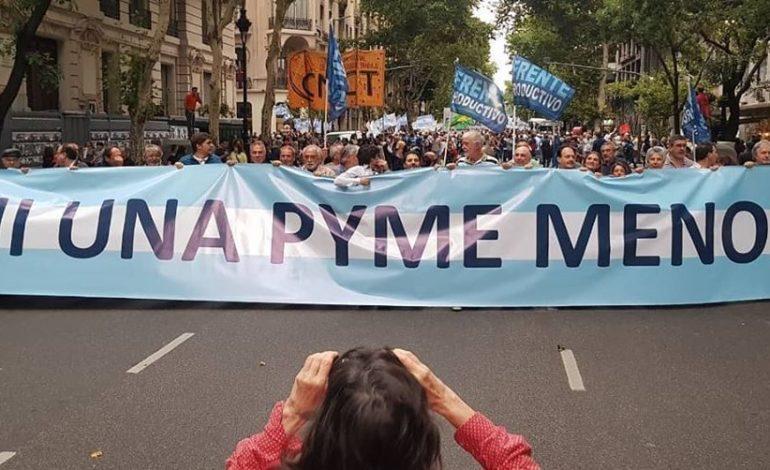 Pymes buscan apoyo del sector financiero para afrontar los aguinaldos