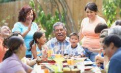 Flexibilización: Ya son 12 las provincias que permiten reuniones familiares