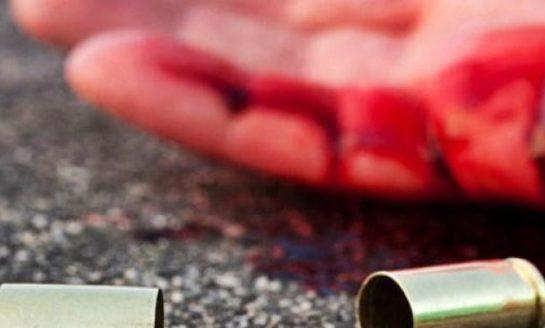 Dos violentos asesinatos sacudieron el fin de semana largo