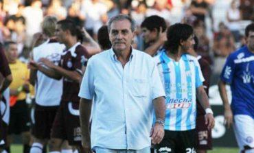 """Dolor en el fútbol: Murió el ex entrenador Osvaldo """"Chiche"""" Sosa"""