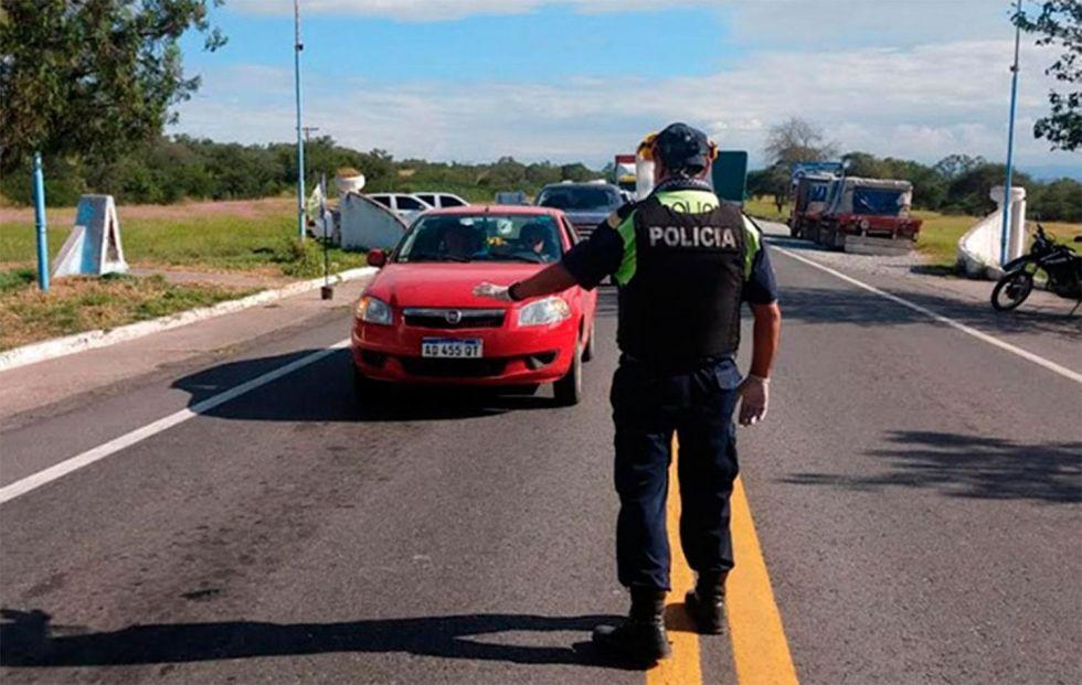 Legisladores piden que Manzur promulgue la ley que cierra las fronteras tucumanas