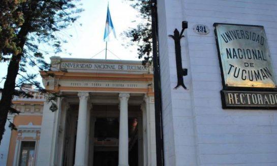 Vuelven los exámenes presenciales en la UNT: qué medidas implementarán