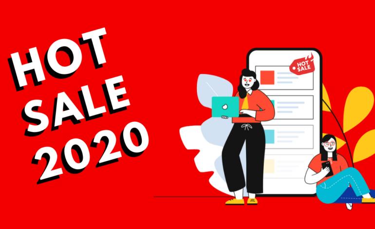 Comenzó el Hot Sale 2020: qué debes tener en cuenta antes de realizar una compra