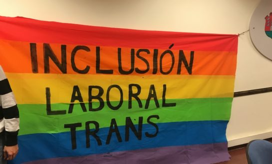 En La Pampa el municipio y la universidad ofrecen empleos a personas trans