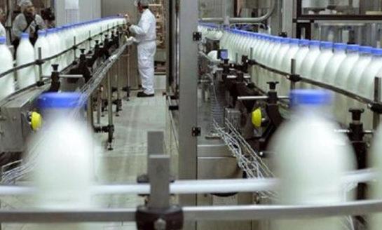 Reclamo salarial: el sector advierte un posible desabastecimiento de lácteos