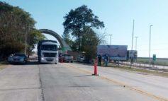 Sin límites: Un camionero intentó sobornar a la Policía para pasar a Tucumán