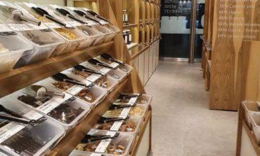 Cero Market: el primer supermercado sin envases ya llegó a Argentina (galletitas, aceites y hasta ¡pasta de dientes! a granel)