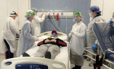 Centro de Salud: Al menos 16 trabajadores se encuentran infectados con Covid-19