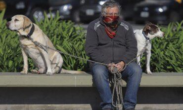 "Argentina al borde de entrar al ""top ten"" del coronavirus"