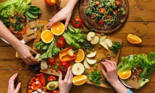 Por qué se celebra hoy el Día del Nutricionista
