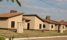 Proyectan entregar las 166 viviendas en Lomas de Tafí