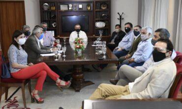 Jaldo y una firme postura desde la Legislatura hacen retroceder a Manzur con la suba en los servicios