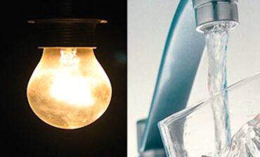 Postergan hasta el 2021 las subas en la luz y el agua