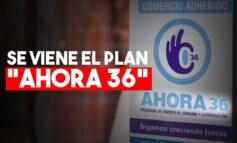 El plan Ahora 36 buscará impulsar la venta de electrodomésticos de línea blanca