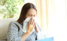 Cómo diferenciar entre una alergia y el Covid-19