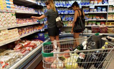 Alimentos y bebidas marcan el ritmo de la inflación en Tucumán