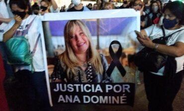 Se entregó el séptimo sospechoso que habría estado involucrado en el crimen de Ana Dominé