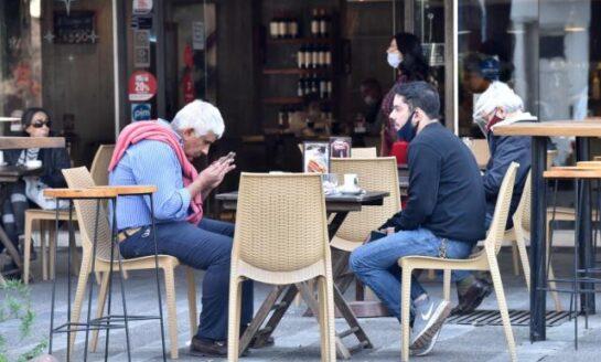 Gastronómicos piden calles y veredas para instalar mesas