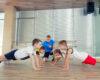 Alarma ante la falta de actividad deportiva en los menores de 12 años