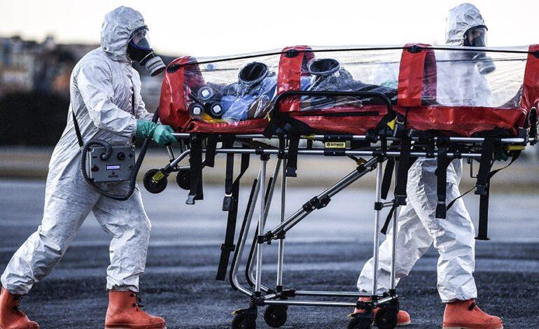 Coronavirus: El mundo superó el millón de muertes