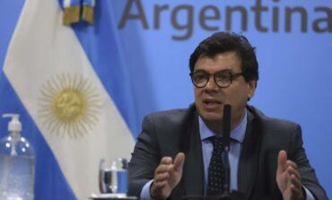 """""""No hay motivos para que empresas se vayan de la Argentina"""", dijo el Ministro de Trabajo"""