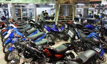 Cómo acceder al plan para comprar motos en 48 cuotas