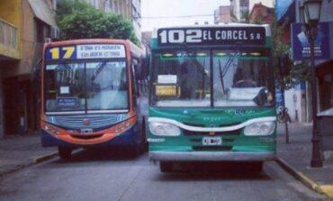 Tucumán recibirá $610,38 millones para el transporte público