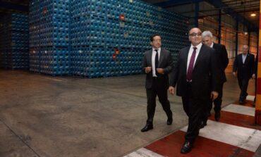 Reconocen a la planta de cerveza Quilmes en Tucumán como el primer centro de distribución de Sudamérica
